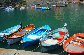10 Reasons to Fall in Love with Italy