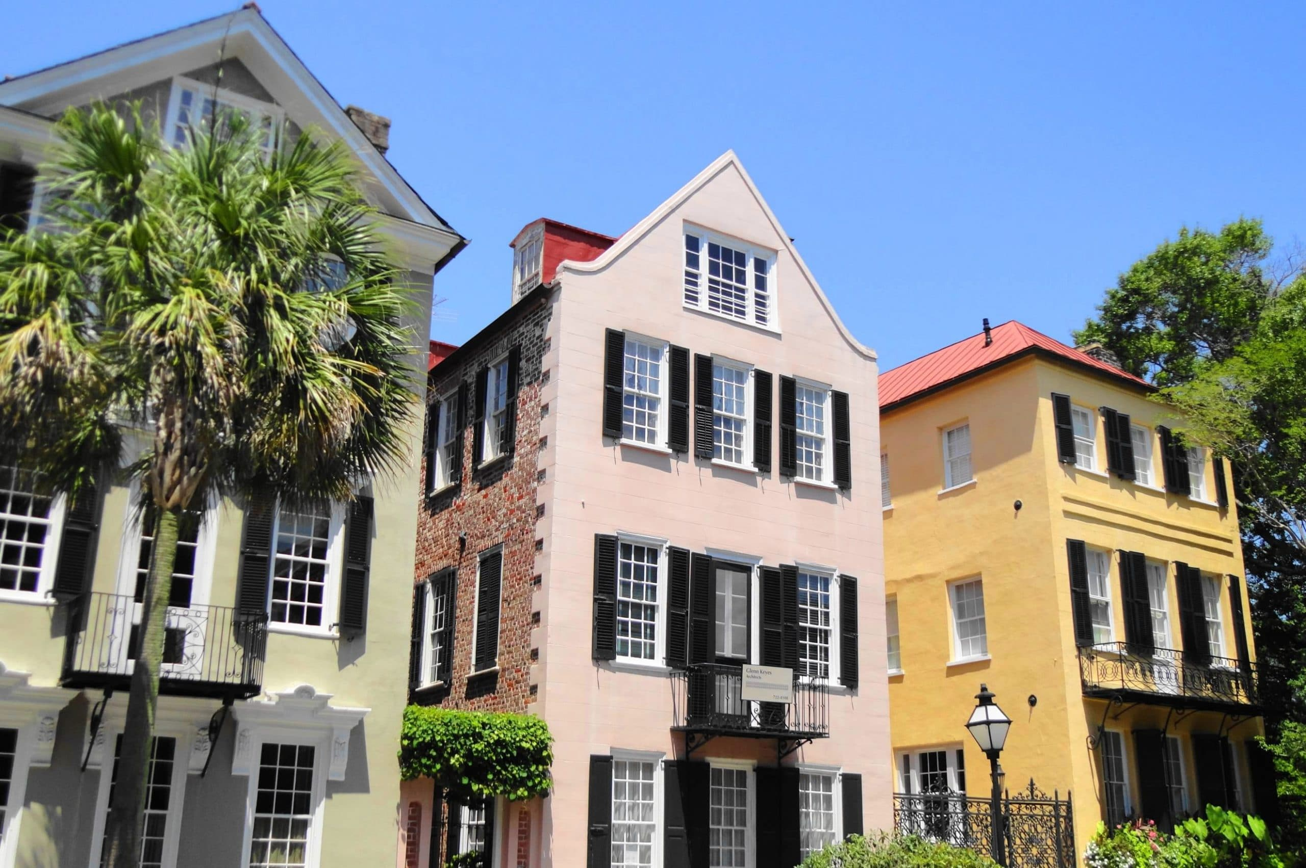 A beginner s guide to charleston south carolina 15 must for Where to go in charleston sc