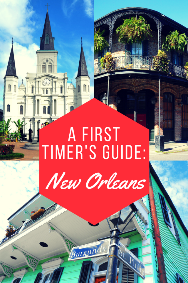 Discover top tourist attractions in New Orleans! From steamboat rides to the French Quarter to live jazz, New Orleans has it all!