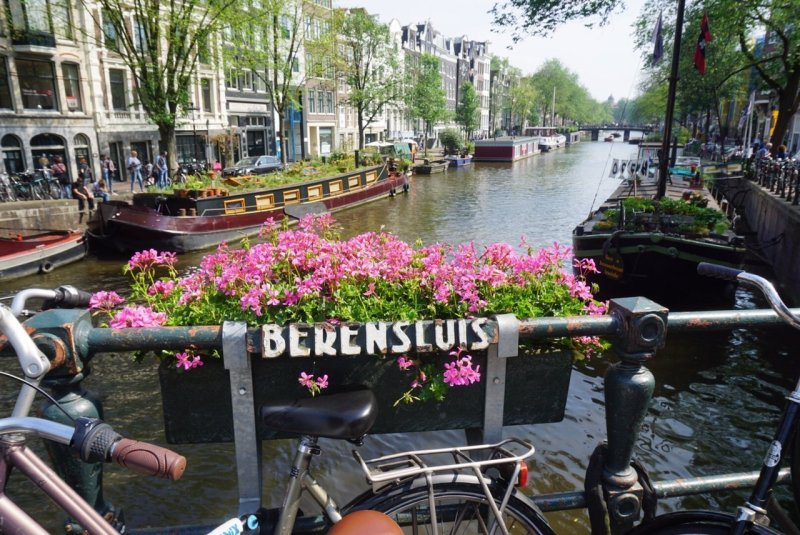 Top 10 Things to do in Amsterdam: The Ultimate Bucket List