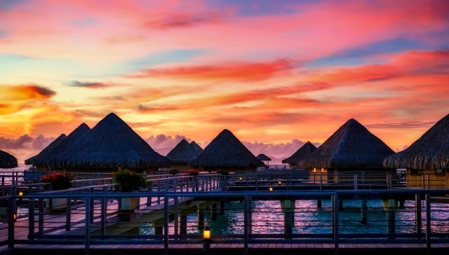 Are these dream travel destinations on your bucket list? Discover the hidden gems that are seriously dream vacation destinations…and start packing!