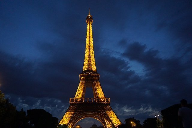 21 Best Photo Spots in Paris