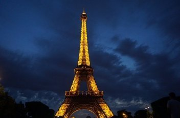 Eiffel Tower featured image