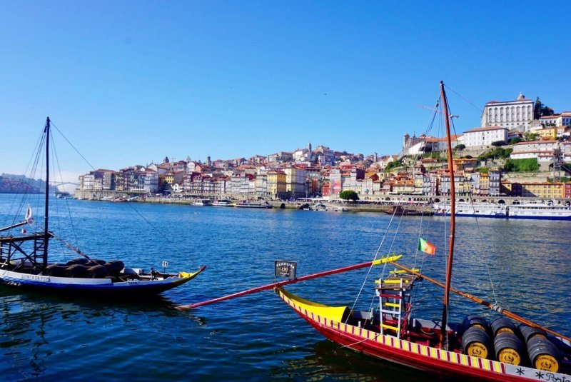 Porto, Portugal Itinerary: The Highlights in 3 Days