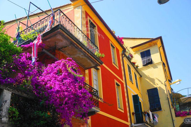 Italian bucket list - Manarola
