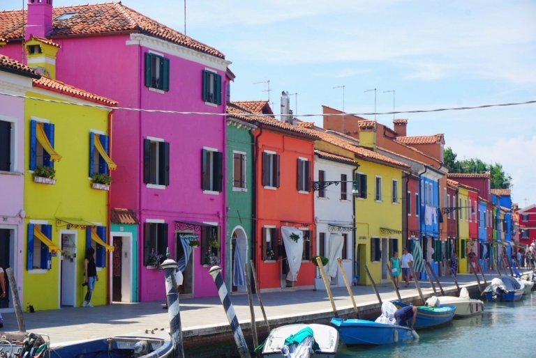 THE Italian Bucket List: Top 10 Things to do in Italy