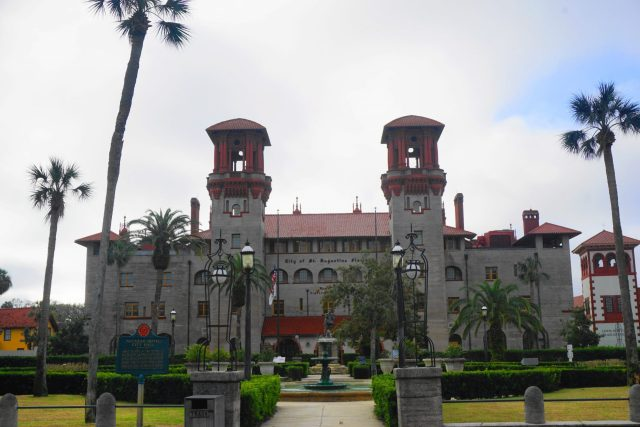 best things to do in St. Augustine, Florida; a weekend in St. Augustine; 3 days in St. Augustine itinerary; St. Augustine attractions