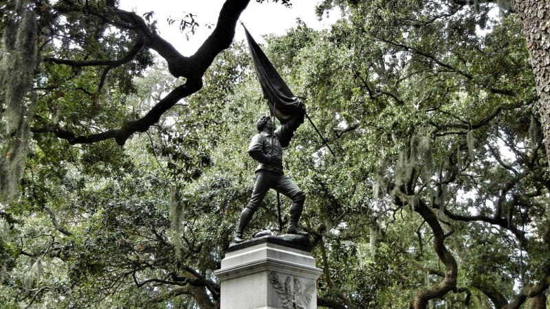 3 days in Savannah, Georgia - top attractions