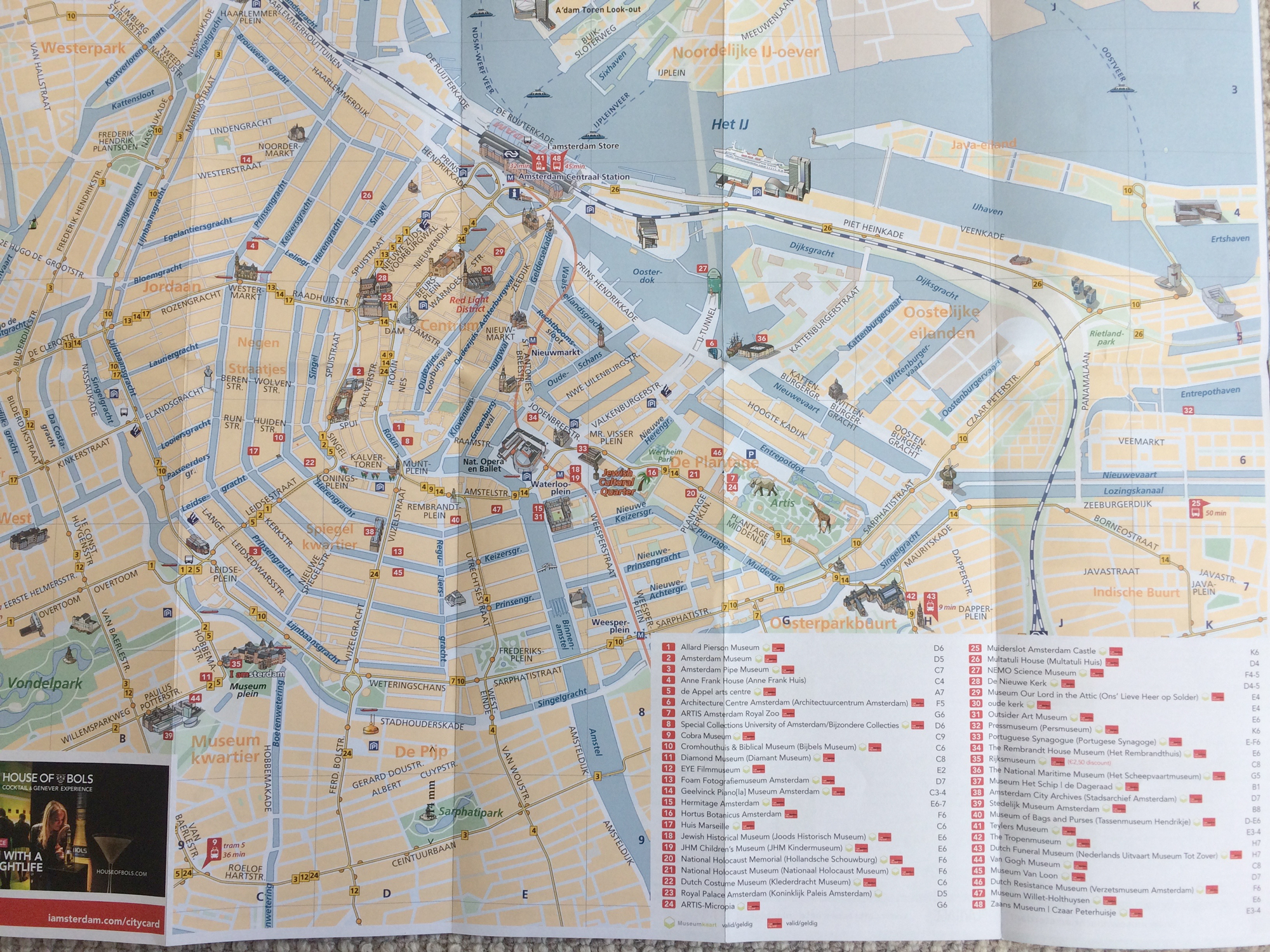 So You Want To Design A Map For Tourists Maps Everywhere
