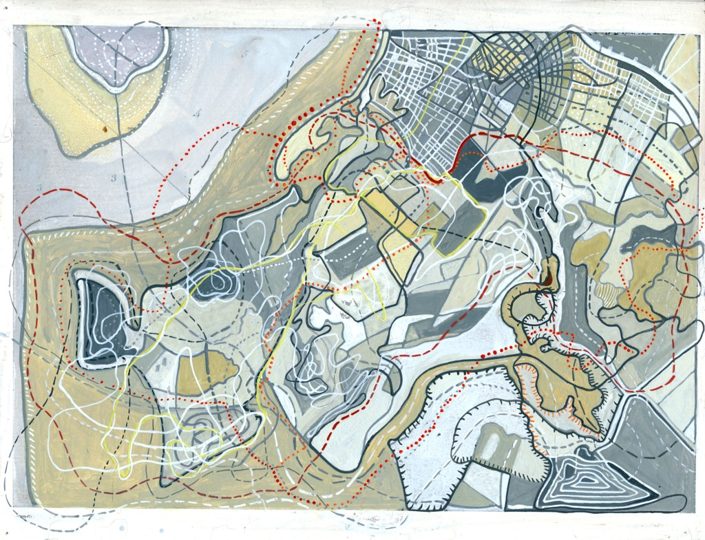 Goldstein map