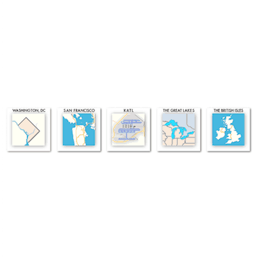 The Tiny Map Experiment