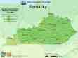Kentucky Plant Hardiness Zone Map Mapsof Net