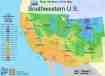 South West Us Plant Hardiness Zone Map Mapsof Net