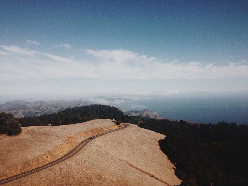 travel road inspire
