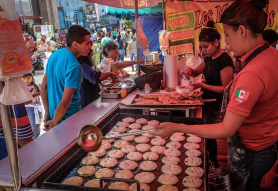 street food mexico