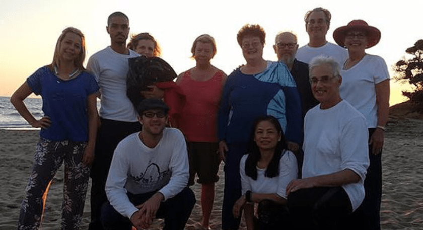 myco meditations retreat group