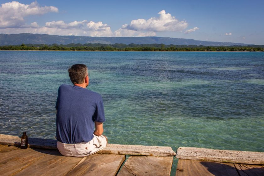 reflection retreat jamaica