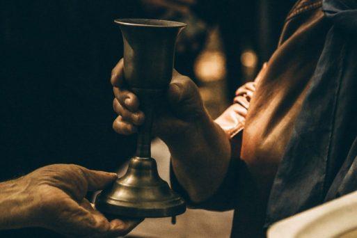 sacrament chalice