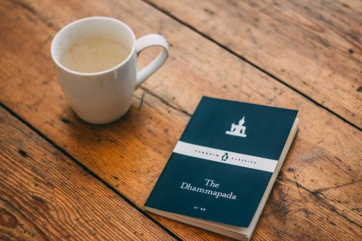 dhammapada book