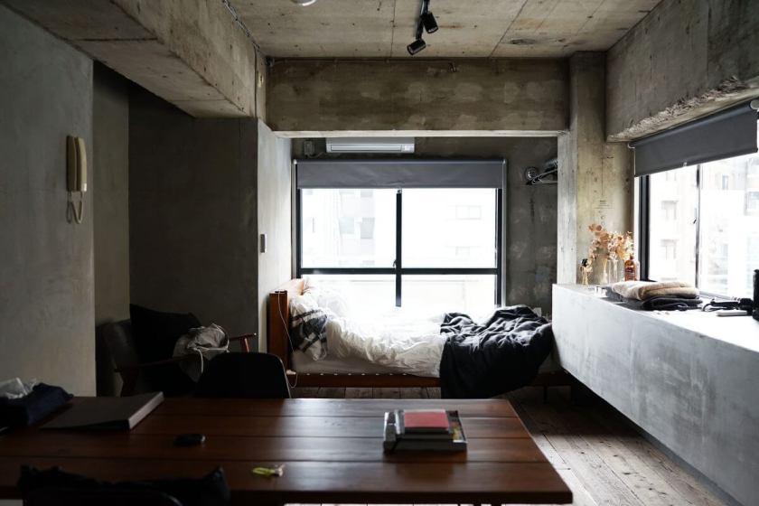 apartment indoor