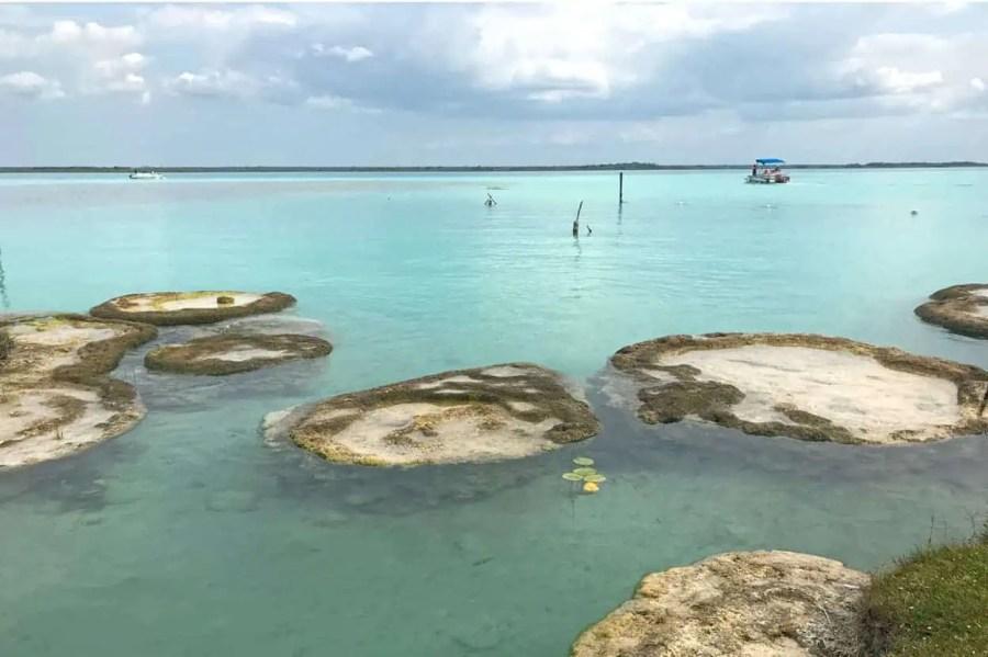 Best Road Trips Around the World North America Yucatan Peninsula