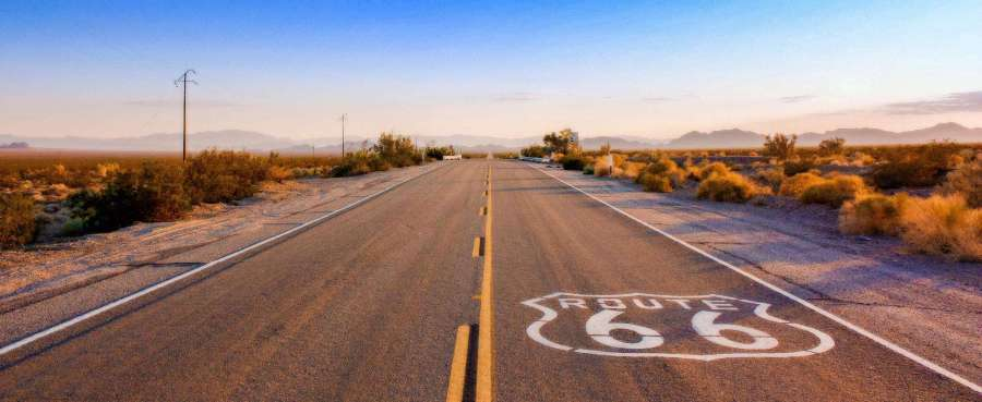 Route-66-Best-Road-Trips-in-the-World-North-America