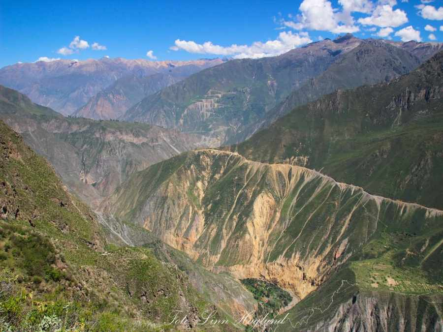 Colca-Canyon-Brainy-Backpackers-Linn-Haglund-The-Best-Hiking-in-South-America