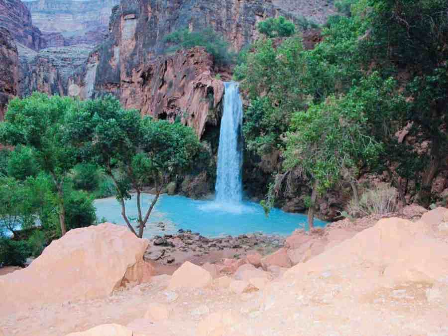 Best-Campin-in-the-United-States-Havasu-Falls-Samantha-Glauster-from-My-Flying-Leap