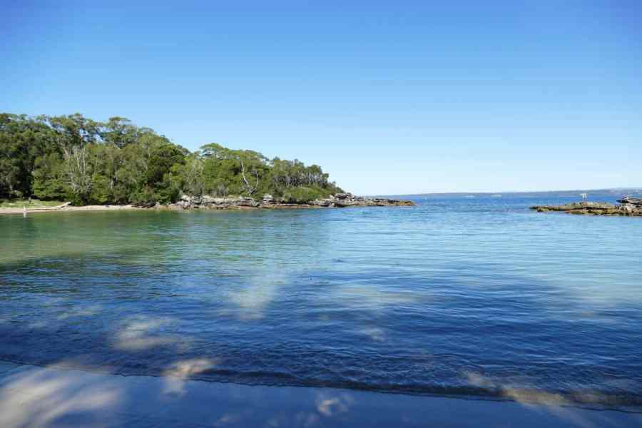 Honeymoon-Bay-Curious-Campers-best-camping-in-Oceania-Australia-and New-Zealand