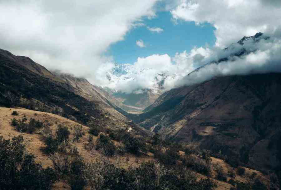 Salkantay-trek-view-Cynthia-and-Alexander-Travel-Your-Memories-Best-Hiking-in-Peru