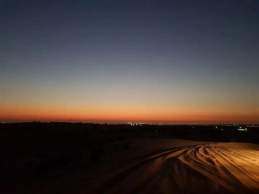 Overnight-Desert-Safari-Neha-Singh-Dubai-Wikia Best Camping in Dubai