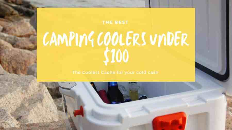 Best Camping Coolers Under $100