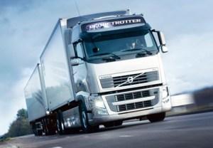 Références transport de marchandises en Europe