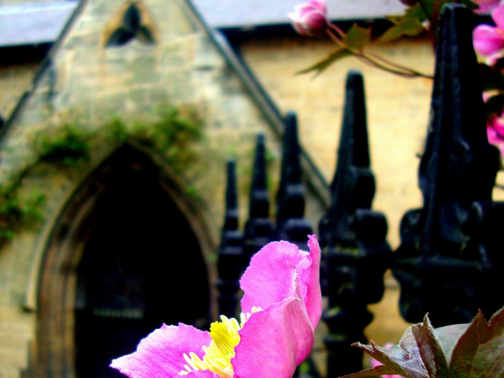 st-benets-church