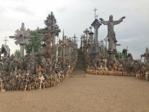 The Hill of Crosses, The Most Sacred Place in Lithuania