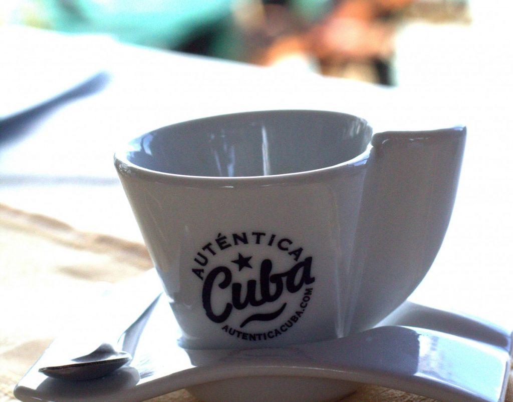 Villa Lagarto, Punta Gorda, Cuba - coffee