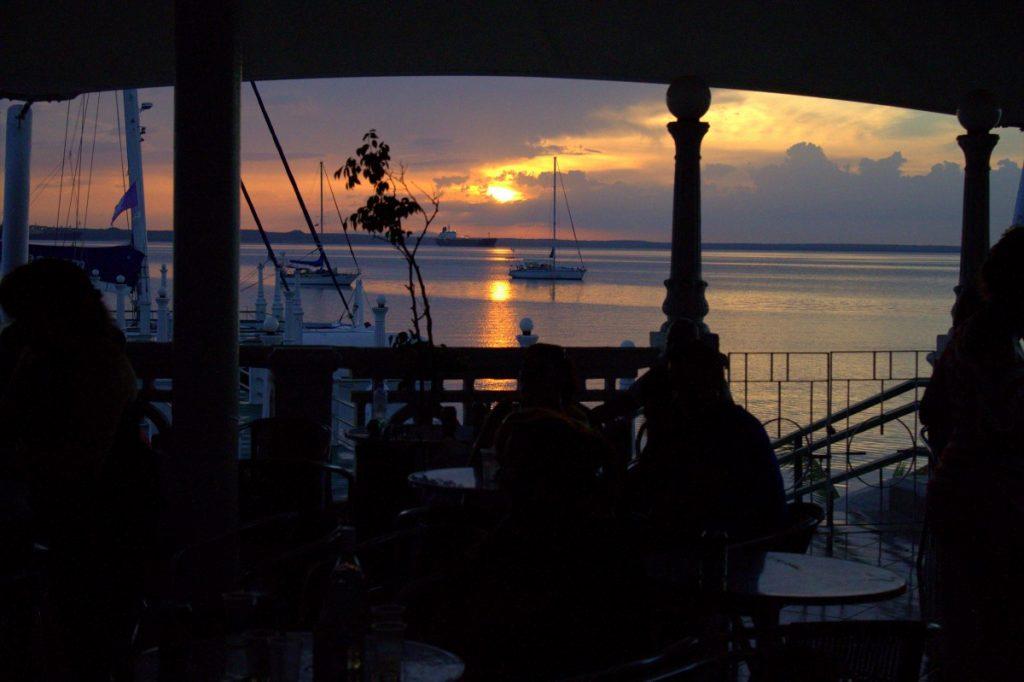 Punta Gorda - Cienfuegos, Cuba - Cienfuegos Club