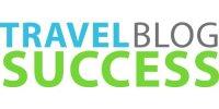 Travel Blog Success logo