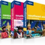 Lonely Planet guides