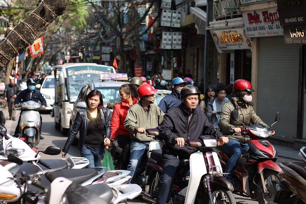 Why we loved Hanoi, Vietnam
