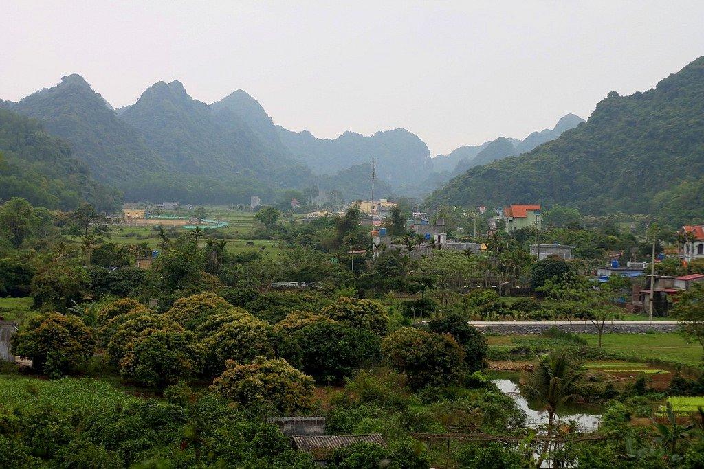 Things we enjoyed on Cat Ba Island, Vietnam