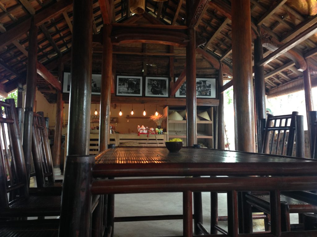 Visiting Phong Nha, Central Highlands, Vietnam