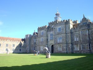 4 Amazing National Trust Properties to Visit Near London