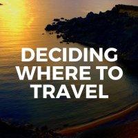 deciding-where-to-travel