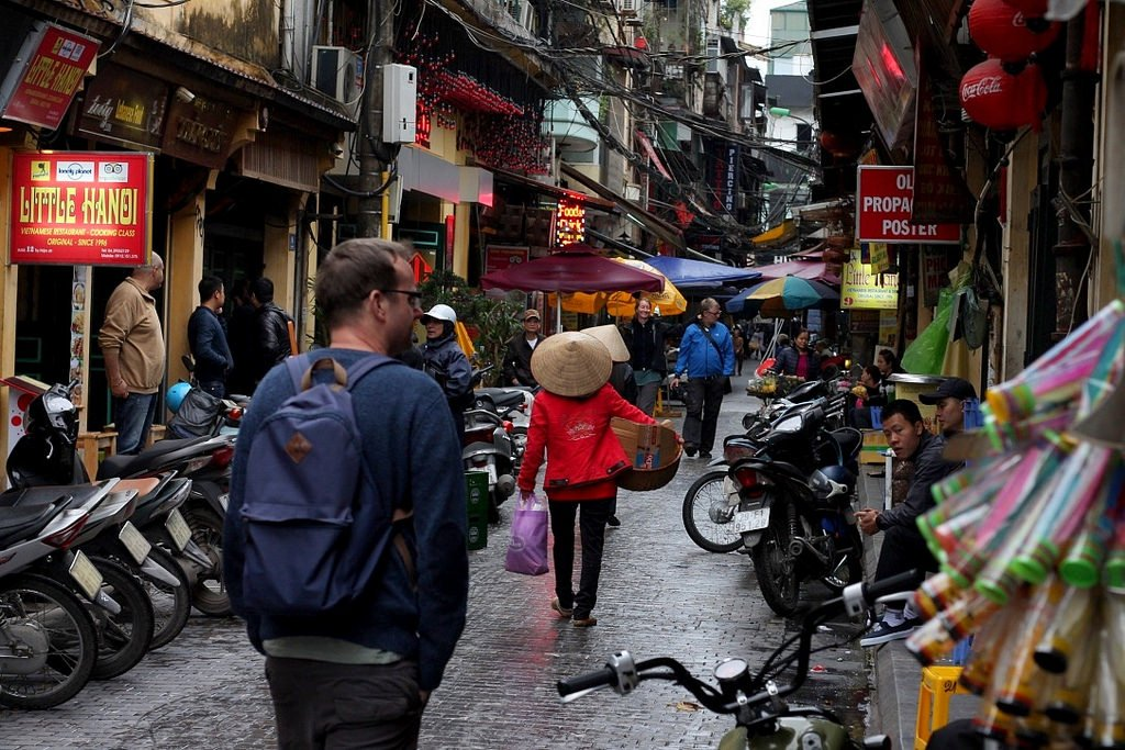 Guide to visiting Vietnam