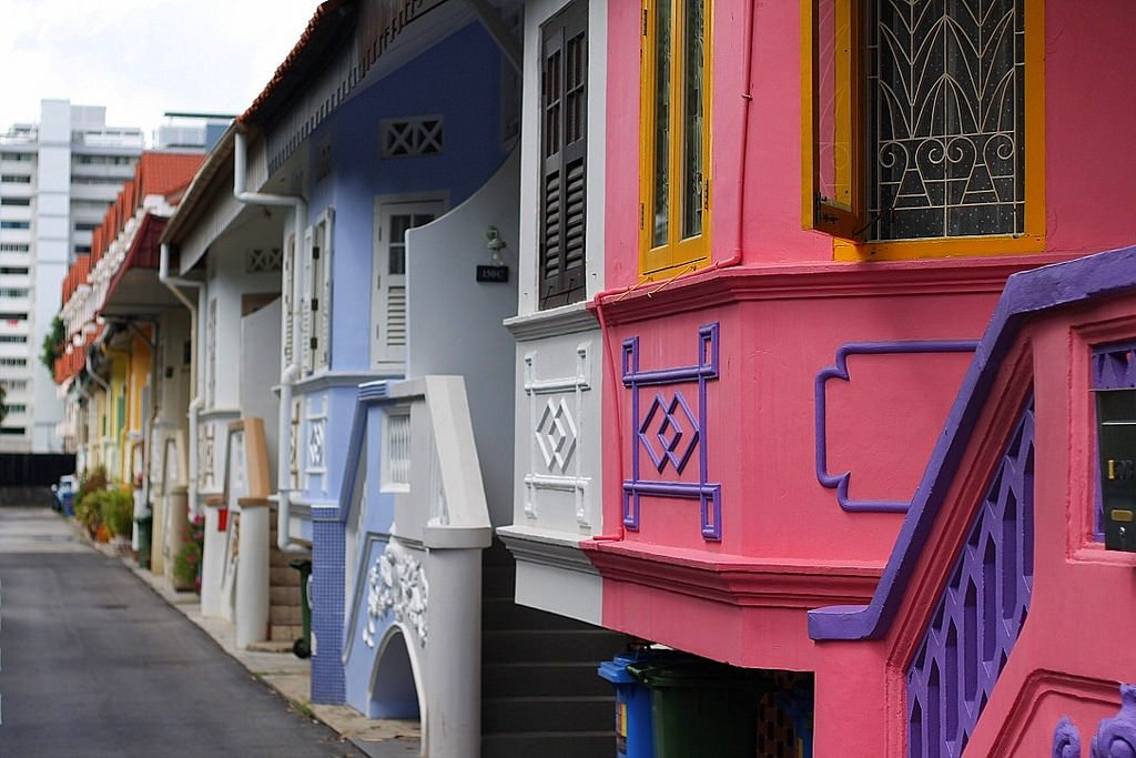 joo chiat road, singapore