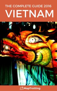 Free Vietnam travel guide to download