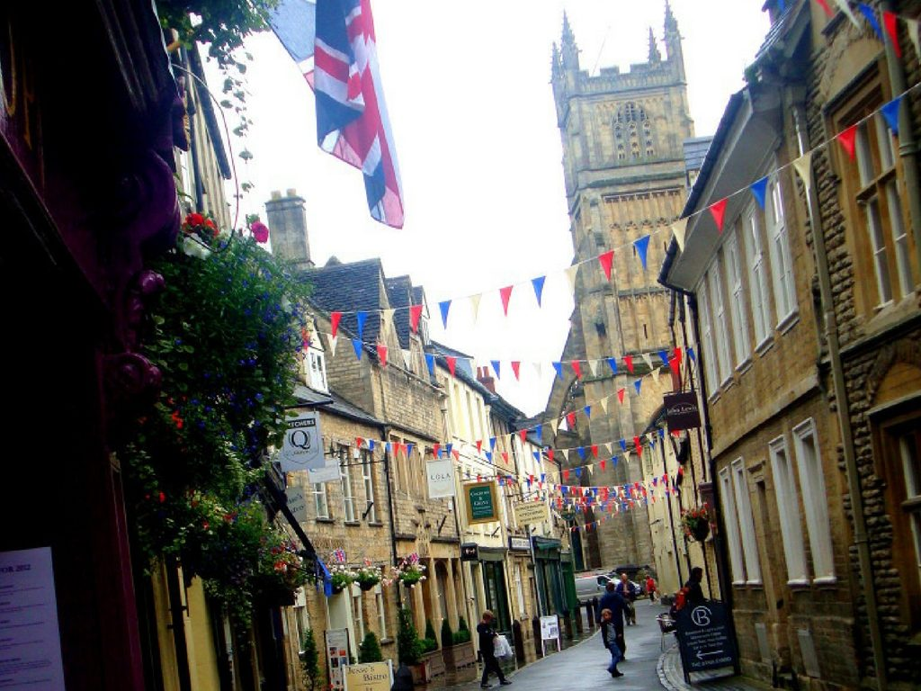 cirencester-streets