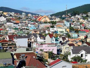 Da Lat City Guide, Vietnam