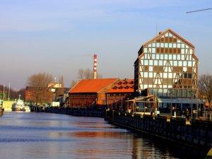 Klaipeda Travel Guide